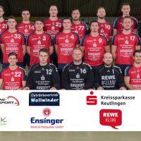 M1: Hejny zur SG Ober-/Unterhausen