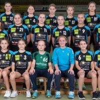 wD: TSV Betzingen – SG Ober-/Unterhausen 1 15 : 29 (9 : 16)