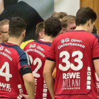 M1: Spitzenspiel unterm Schloss! SG erwartet die HSG Rietheim/Weilheim