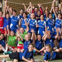 10. Volksbank Ermstal Alb Handball Cup E – D-Jugend
