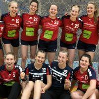 Die weibliche A-Jugend der SG Ober-/Unterhausen schafft wiederum den Aufstieg in die Württembergliga  und gehört weiterhin zu den TOP 20 Clubs in Baden-Württemberg