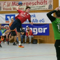 SG Ober-/Unterhausen – TSV Altensteig 34:25 (17:13